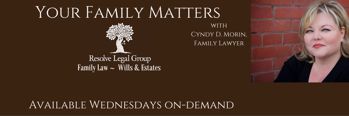 Your Family Matters (4)