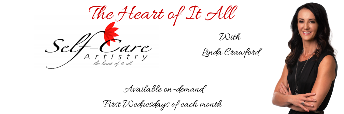The Heart of It All - Banner
