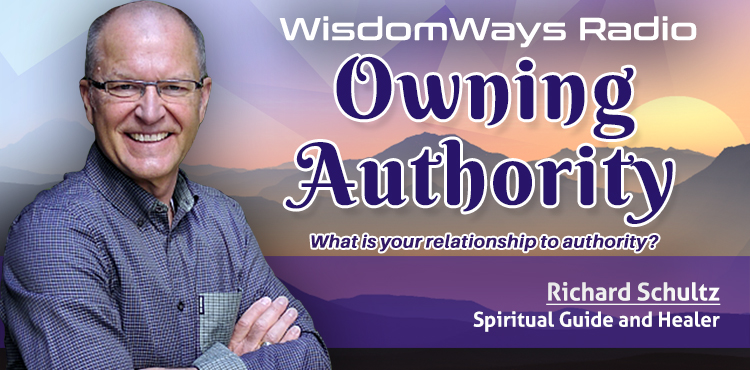 Owning Authority - WisdomWays Radio Ep 11 - TLR Station