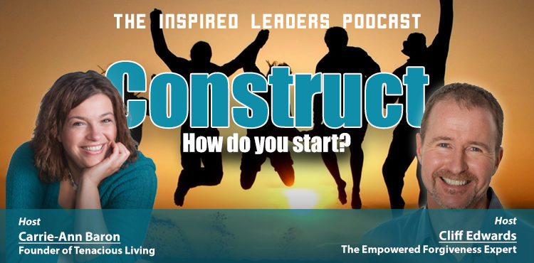 Construct - The Inspired Leaders Podcast - TLR Station Cover