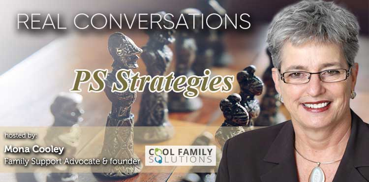PS Strategies - Real Conversations with Mona Cooley Ep 10 - TLN