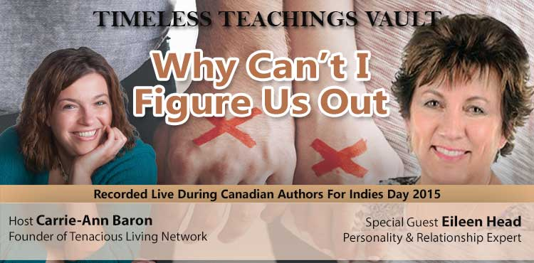 Why Can't I Figure Us Out - Timeless Teachings Vault Ep 13 - TLN