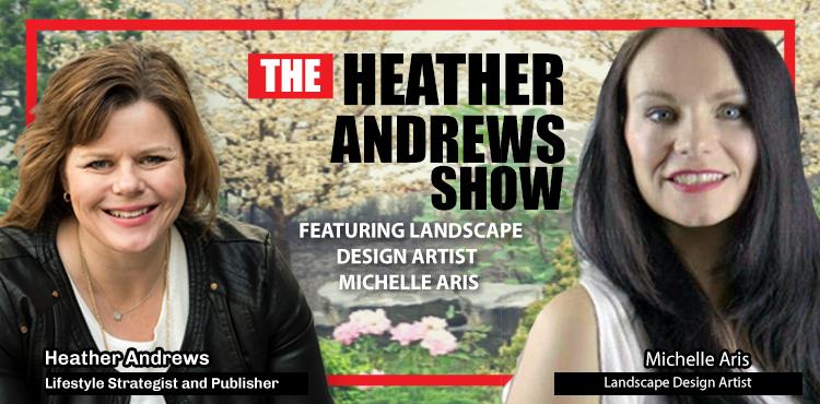 Heather Andrews