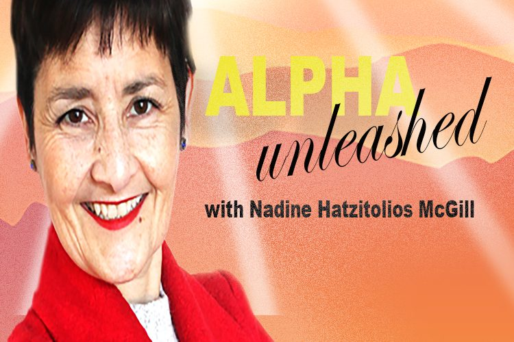 Nadine Hazitoilios-McGill