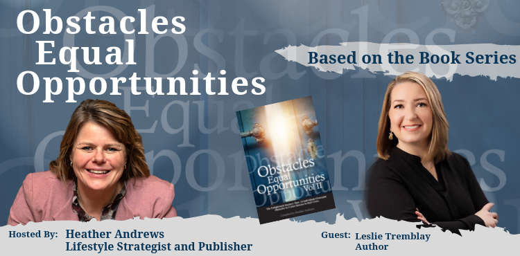 Obstacles Equal Opportunities Volume II