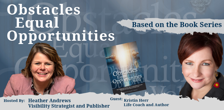 Obstacles Equal Opportunities Kristin Herr